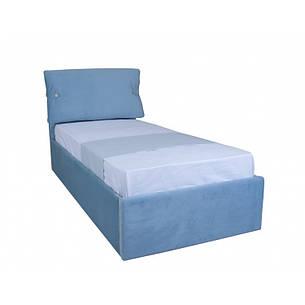 Кровать Мишель Односпальная с механизмом подъема, фото 2
