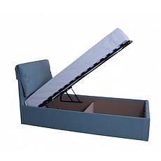 Кровать Мишель Односпальная с механизмом подъема, фото 3