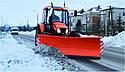 Сніговідвал PRONAR PU-3300, фото 2