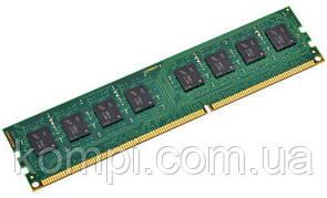 Оперативная память 4Gb DDR3 1600Mhz   PC3-12800