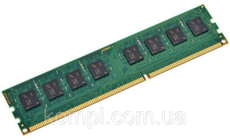 Оперативна пам'ять DDR3 2Gb 1333Mhz/PC10600
