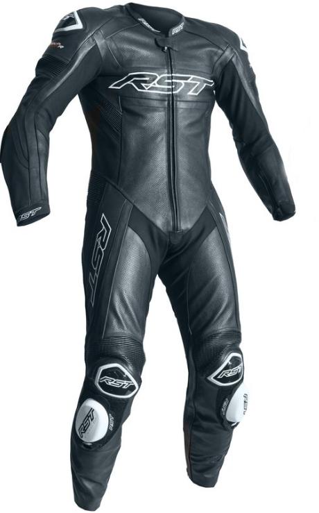 Мотокомбинезон RST TracTech Evo-R (Black)