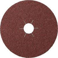 Круги фіброві для сталі, кольорових металів 125*22 зерно 40 CS 561