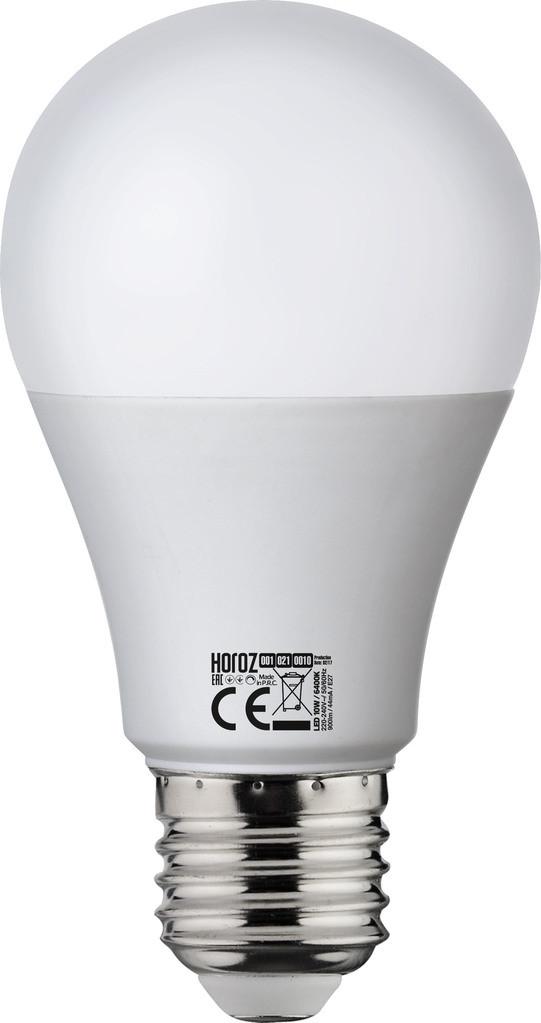 Світлодіодна лампа PREMIER-12 12W A60 E27 4200К