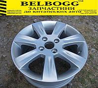 Диск колесный литой Lifan 620 Solano Лифан 620 Солано