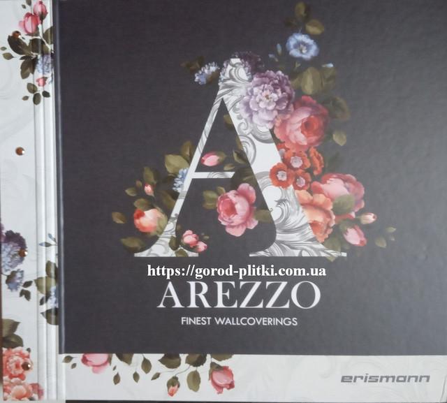 Шпалери Ерісманом - Arezzo Erismann