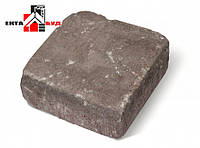 Камень Винтаж 6 (15х15) Венге / Камінь Вінтаж 6 (15х15) Венге