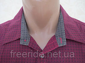 Фирменная рубашка с длинным рукавом MEXX (XL), фото 2