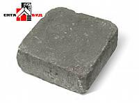 Камень Винтаж 6 (15х15) Серый / Камінь Вінтаж 6 (15х15) Сірий