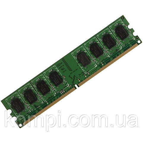 1Gb ddr2 PC2-5300 Kingston 667MHz intel/AMD