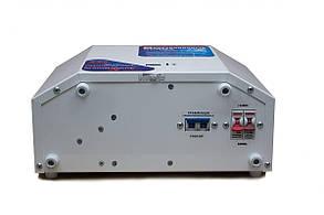 Стабилизатор напряжения Укртехнология NORMA Exclusive 5000 (1 фаза, 5 кВт), фото 2