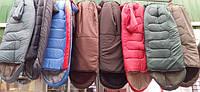 В продажу поступили спальные мешки украинского производителя VERUS