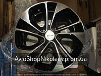 Литые диски Replica Nissan JT1674  R16 W6,5 PCD5x114,3 ET37 dia66,1 (BM)