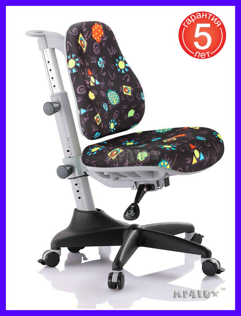 Детское кресло Mealux Match Y-527 GB