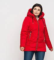 Р-р 50-58, Куртка демисезонная женская , осенняя , недорого