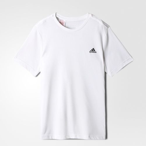 Детская футболка Adidas Essentials (Артикул: AB5707)