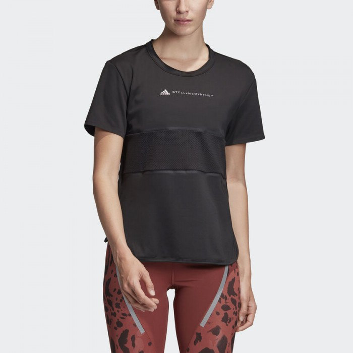 Женская футболка Adidas By Stella McCartney Loose EA2172