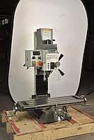 Сверлильно-фрезерный станок FDB Maschinen BF30 Variо, фото 1