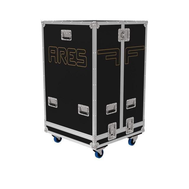 Кейс 41020 для 4х топов линейного массива ARES 8 с бампер-системой