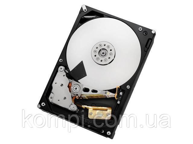HDD Жорсткий диск 3.5 500GB SATA ІДЕАЛЬНИЙ СТАН
