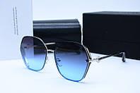 Солнцезащитные очки Bvl 20270 сиреневые, фото 1