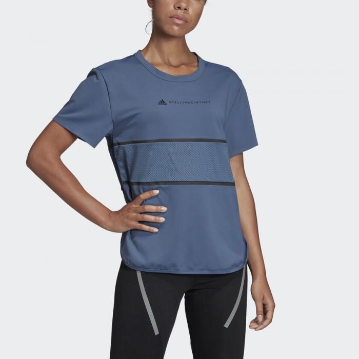 Женская футболка Adidas By Stella McCartney Loose EA2171