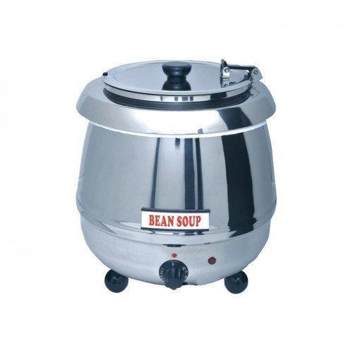 Супница электрическая Rauder SB-6000S (нерж 9 литров)