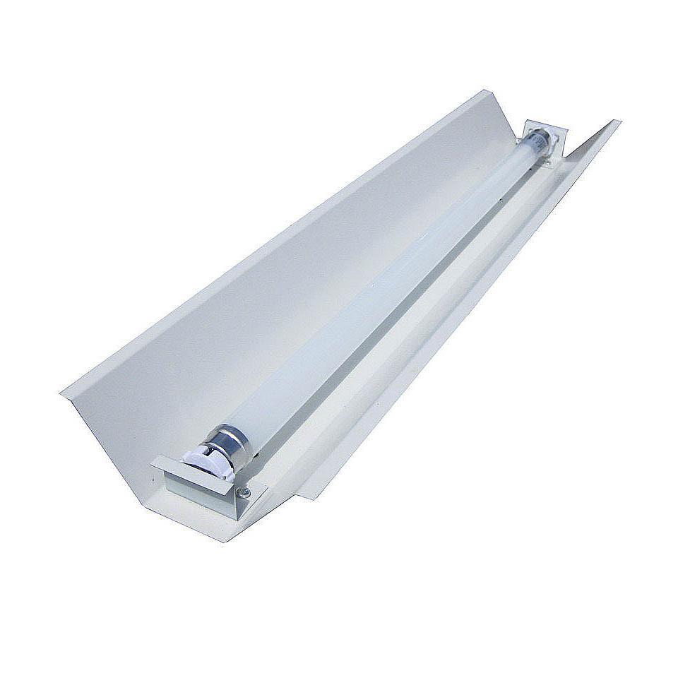 Светильник открытый под led лампу 60см СПВ 01-600 стандарт MSK Electric