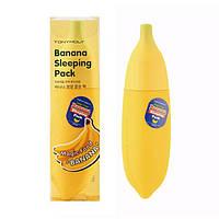 Tony Moly Ночная маска для лица Magic Food Banana Sleeping Pack