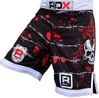 Шорты MMA RDX X7, фото 1