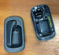 Ручка двери внутреняя зад левая и праваяHondaHR-V1999-2006