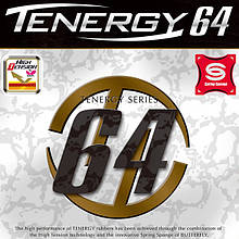 Накладка Butterfly Tenergy 64 Б/У
