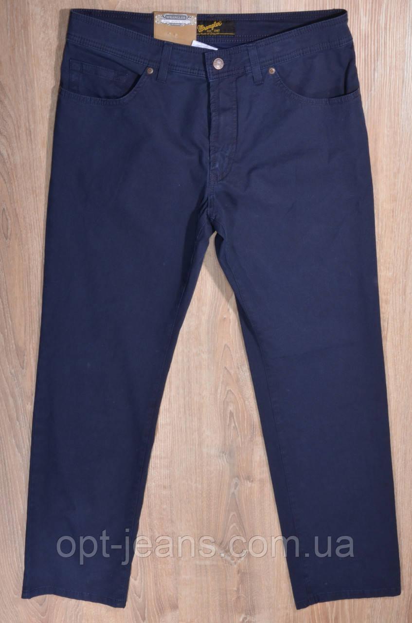 Wrangler мужские джинсы (33-42/8ед.) Осень 2019