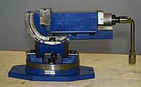 Тиски откидные с поворотной основой FDB UMV100