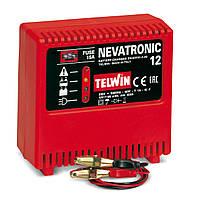 Telwin NEVATRONIC 12 - Зарядное устройство