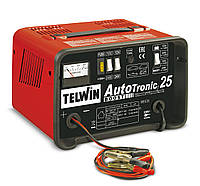 Telwin AUTOTRONIC 25 BOOST - Зарядное устройство