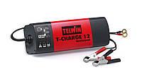 Telwin T-Charge 12 - Зарядное устройство