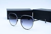 Солнцезащитные очки Dior 20245 черные, фото 1