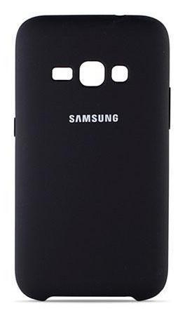 Силикон SA J120 black Soft Touch