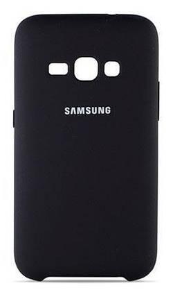 Силикон SA J120 black Soft Touch, фото 2