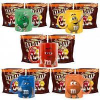 Подарочный набор с чашкой M&M's Choco, фото 1