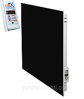 Керамический био-конвектор LIFEX Bio Air ТКП700 (черный) с программатором