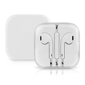 Наушники Apple EarPods 3,5 мм ORIGINAL