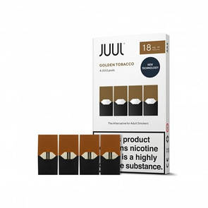 Картридж JUUL Pods Classic Tobacco Оригинал