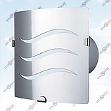 Декоративный осевой вентилятор ВЕНТС 100 З (VENTS 100 Z), фото 2