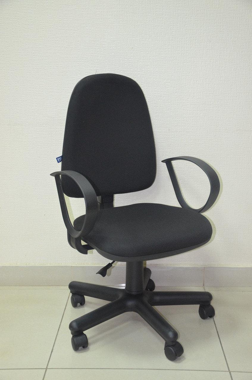 Компьютерное кресло JUPITER GTP C-11 Юпитер черное от Nowy Styl