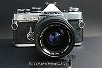 Olympus OM-2 kit Olympus OM Zuiko 35-70mm f4.0, фото 1
