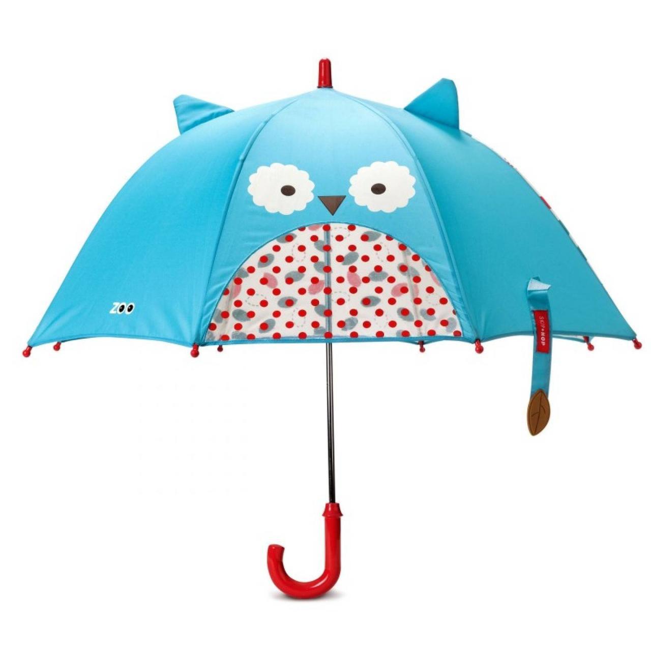 Детский зонтик Совушка. (Skip Hop Zoo.)