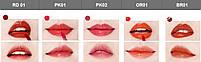 Тинт-масло для губ Missha Wish Stone Tint Oil (RDO1), 3.1 мл (8809581446335), фото 2