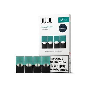 Картридж JUUL Pods Cool Mint Оригинал